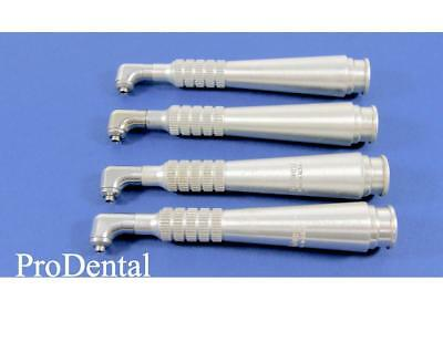 MIDWEST Prophy Right Angle Dental Handpiece Sheath w/Prophy Angle (4 PK)