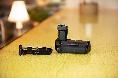 Canon t3i Promaster Battery Grip