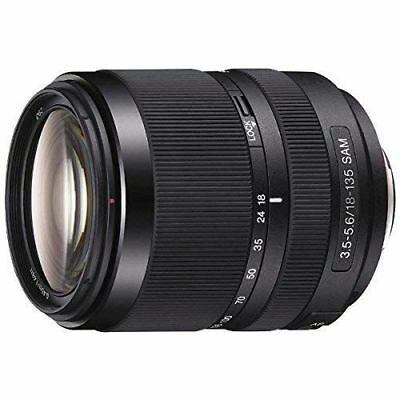 Sony Lens A 18-135mm DT f/3.55.6 SAL18135 FREE SHIPPING