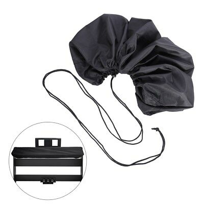 Keyboard Dust Cover For 61 & 88 Key Electronic Piano Dustproof Storage Dustcover