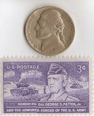 -*WW2  - *german  and  *US   coins  and  stamps  + .. !