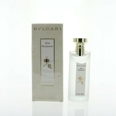 BVLGARI AU THE BLANC by Bvlgari 5.0 OZ EAU DE PARFUM SPRAY NEW in Box for Women