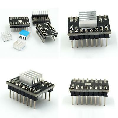 ND_ GN- Durable PCB Stepper Motor Driver Module for Makerbot 3D Printer Access