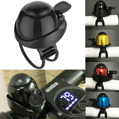 Skateboard Bar Alarm Bell Horn For Xiaomi Mijia M365 & Ninebot Electric Scooter