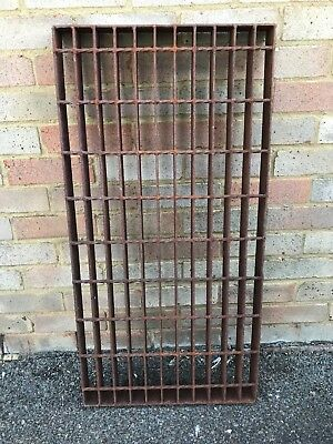 Cast Iron Metal Grills / Grates / Vents - Sold separately