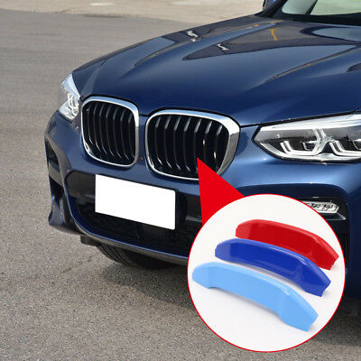FOR BMW X3 G01 2018 ABS Carbon Look Black Side Body Fender