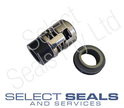 Grundfos Shaft Seal Pn 96488634 TP / D40 - 30 / TP D32 - 30 / 32 - 60 Tc/Tc