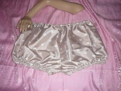 Xxl Waist Water Repellent Big Panties Adult Baby Nappy Incontinence Cover Cd