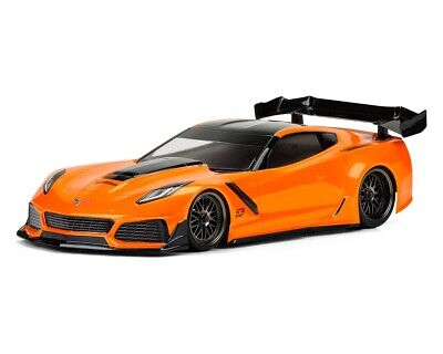 PROTOform Chevrolet Corvette ZR1 Karosserie 190mm PF1563-25