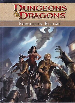 Dungeons & Dragons (4th Ed.): Forgotten Realms. Comic