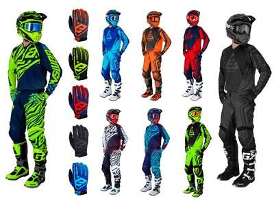 2019 Answer Racing Syncron Pant Jersey Glove Drift Flow Adult / Youth Gear MX