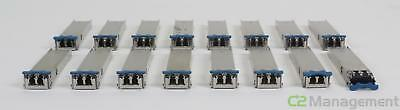 Lot of 16 Huawei XFP-LX-SM1310 XFP transceiver module 10 GigE