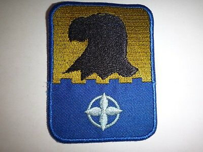 US ARMY 244TH Theater Aviation Brigade Patch