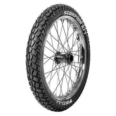 Pirelli Scorpion Mt 90 A/t 110/80-18 58S Front Motorcycle Tyre #61-100-45