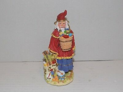 The International Santa Claus Collection Hoteiosho Japan SC30