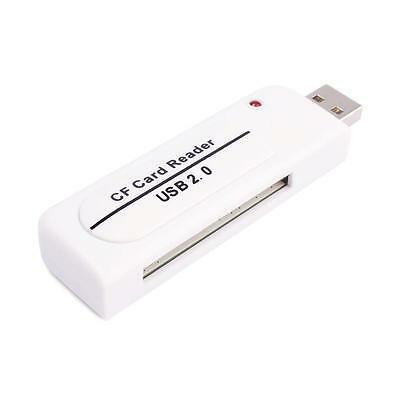 New Quality High Speed USB2.0 CF Card reader Compact Flash card reader ZH