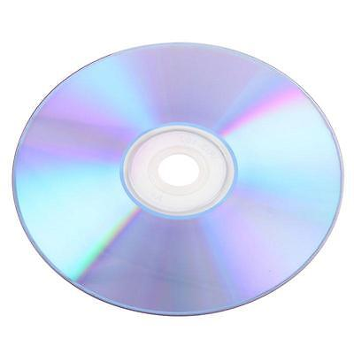 5pcs Blank Recordable DVD-R DVDR Disc Disk 8X Media 4.7GB Disposable Set ZH