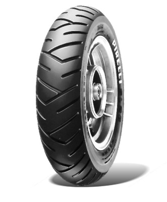 Pirelli Sl 26 130/60-13 60P Tl Reinf Scooter Tyre #61-107-94