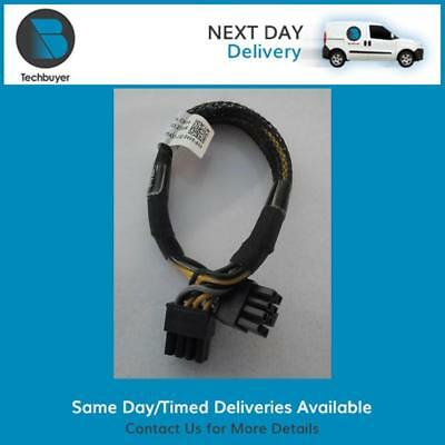 Dell Poweredge R620 Hdd Backplane Power Cable - 123W8