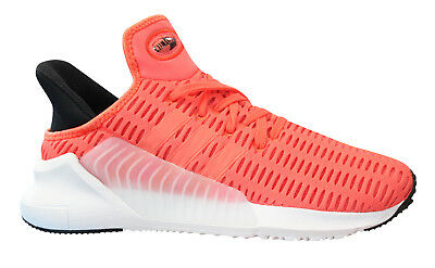 new concept 4f5b5 fe872 Adidas Climacool Unisex Trainers Lace Up Running Shoes Textile Coral CG3343  U106