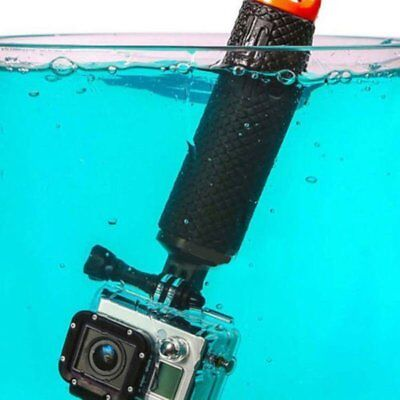 Floaty Floating Handle Hand Grip Mount Float Kits for GoPro HD Hero 5 4 3+ 3 2 1