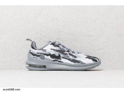 quality design 5cbb2 3542f Nike Scarpe Air Max Axis Print (GS), Junior- Art. AQ9603-