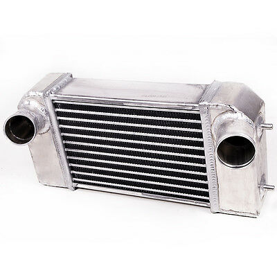 High Flow Alloy Intercooler For Land Rover Discovery Defender 300Tdi 2.5 Turbo