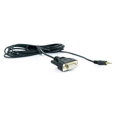 OEM Genuine APC 940-0299A 2.5mm to Serial DB9 Female Console Cable - New Package