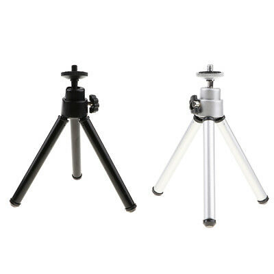 360° Rotate Ball Head Extendable Tripod Stand for All Digital Camera Phone Mount