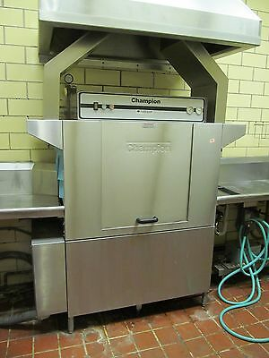 Champion E44 Dishwasher, Late Model, Great Condition !!   $$$Save$$$