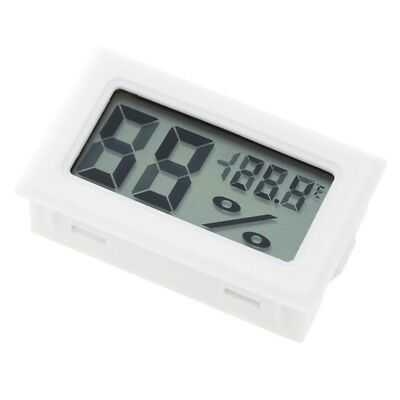 Mini LCD Digital Thermometers Hygrometers Testers Temperature and Humidity V1O3