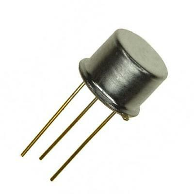 2N3440 NPN High Voltage Power Switching Transistor  5MHz