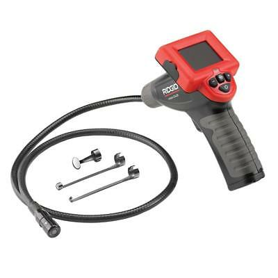 RIDGID 40043 micro CA-25 Hand-Held Inspection Camera
