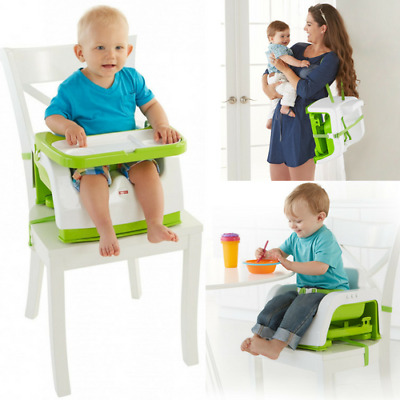 lightweight Baby Feeding portable Booster Child Seat Infant Travel High Chair