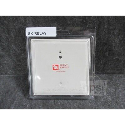 Honeywell SK-RELAY Silent Knight Relay Module for IntelliKnight 5820XL, 5808