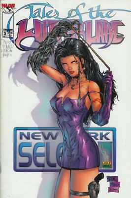 Tales of the Witchblade #3 in Very Fine condition. Image comics