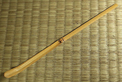 Bamboo Chashaku / Tea Scoop / Japanese / Vintage
