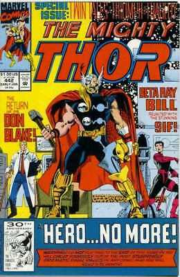 Thor (1966 series) #442 in Very Fine condition. Marvel comics