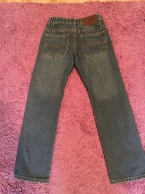 Boys Lucky Brand Jeans sz.10 Nice Gently Worn Condition