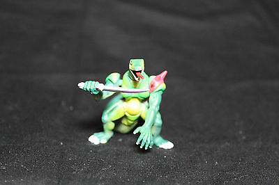 The Legend of Zelda Ocarina of Time LIZALFOS Mini Action Figure Nintendo
