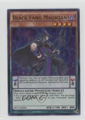 "Select from /""Styles/"" YuGiOh Pendulum Evolution 1st Edition Card"