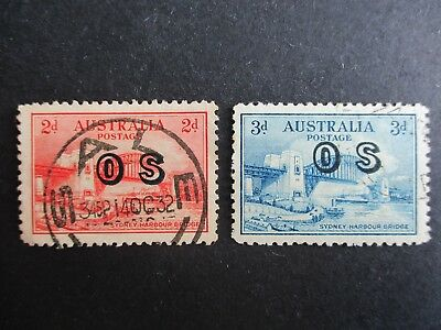 ESTATE: Australia selection of items - great mix of issues (p6)