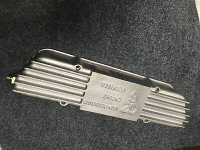 FORD Competition engine services ROCKER COVER for Pre & cross flow FJ F3 HFF etc