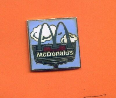 Pins  Mc Donald's  Ballon       H570