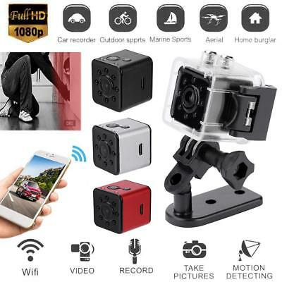SQ13 Mini FULL HD 1080P Waterproof WiFi Camera Sport Action Camera DV Camcorder