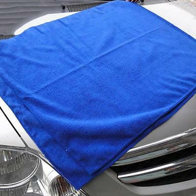 30*30 Microfiber Absorbent Cleaning Car Soft Cloths Wash Towel No scratching
