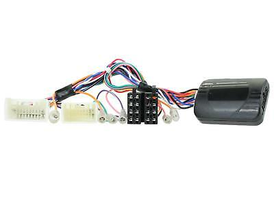 Connects2 CTSMT009.2 Mitsubishi Outlander 2013 Stalk Interface with Rockford
