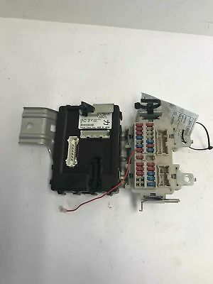 03-04 INFINITI G35 Fuse Box Junction Bcm Control Module ... on