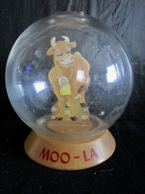 Vintage  Vic Moran  BUBBLE BANK   -   Must For Any Collection  -  1940s