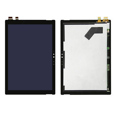 LCD Display Touch Screen Digitizer Replace For Microsoft Surface Pro 4 1724 V1.0